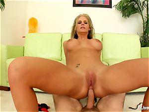 LiveGonzo Phoenix & Riley rectal Wifes sex soiree