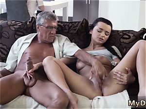 older dudes cum-shot What would you prefer - computer or your girlcompanion?