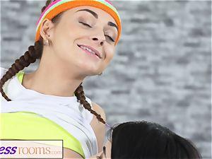 sport rooms Pert small teenage gym women