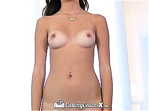 Kimberly Costa gets discreet penetrated