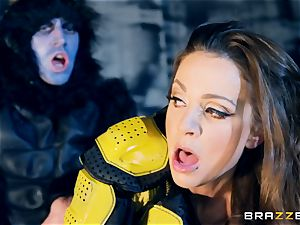 ass-fuck porn Wars with Abigail Mac