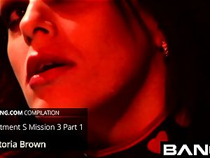 BANG.com: trussed Up And humped