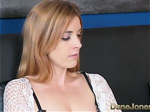 Dane Jones insane wife pounded by apartment service