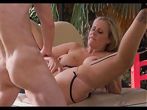 Scandalous part trio - Julia Ann