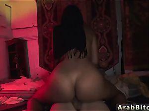 three dimensional blow-job Afgan whorehouses exist!