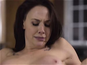 Spoiled pt 2 Chanel Preston gets her sizzling cootchie treated