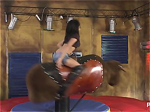 fantastic Rodeo Part two