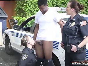 fledgling swinger wifey sharing I will catch any perp with a yam-sized ebony fuck-stick, and
