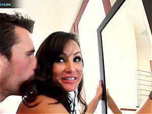 Lisa Ann kinky orgy with Manuel Ferrara