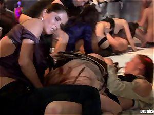 Carla Cox, Tarra white and Nessa satan super-fucking-hot ladies horny